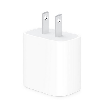 18W USB-C 電源轉接器