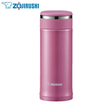 象印ZOJIRUSHI 0.36L 不銹鋼保溫杯
