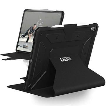 UAG iPad Pro 11 耐衝擊保護殼-黑