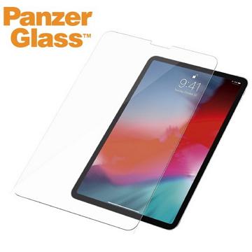 PanzerGlass iPad Pro 12.9 耐衝擊玻璃保貼 2656