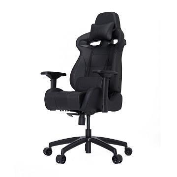VERTAGEAR SL4000專業頂級電競椅-碳纖黑