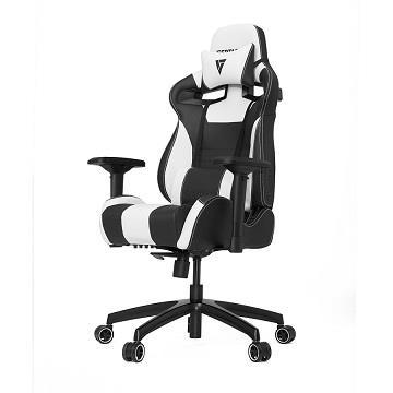 VERTAGEAR SL4000專業頂級電競椅-黑白