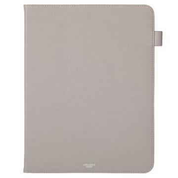 Gramas iPad Pro 12.9吋皮套-EURO黑