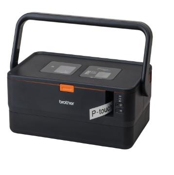 Brother PT-E800T 雙列印模組線號標籤機