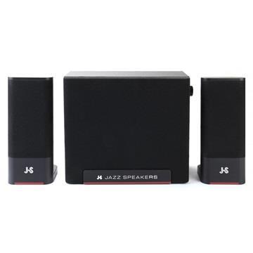 JS JY3086 2.1聲道藍牙多媒體喇叭