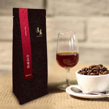 【湛盧咖啡】行家首選系列 台北曼波3包組 227g/包 行家首選系列