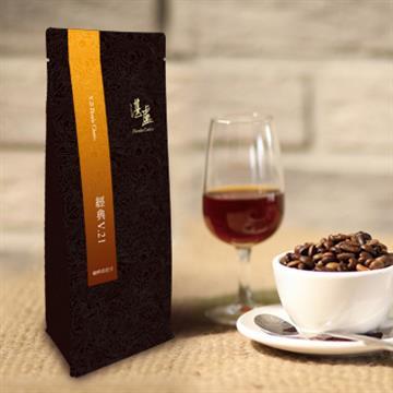 【湛盧咖啡】行家首選系列經典V.21 3包組 227g/包 行家首選系列