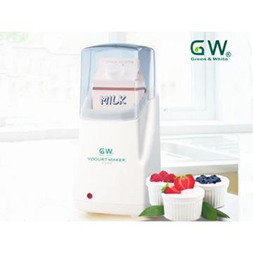 GW優格機 (Green&White 公司貨) CE-1000FA-006