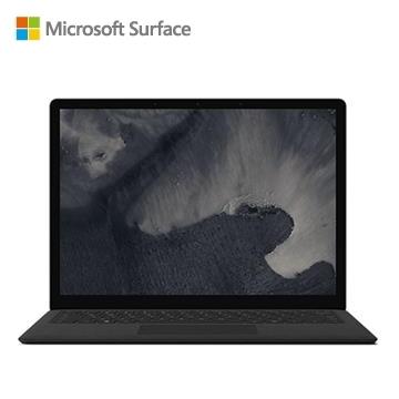 微軟Surface Laptop2 i7-8G-256G電腦(黑)