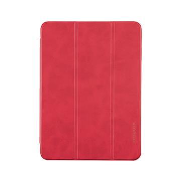 M.CRAFTSMAN iPad Pro 11極輕薄保護套-紅
