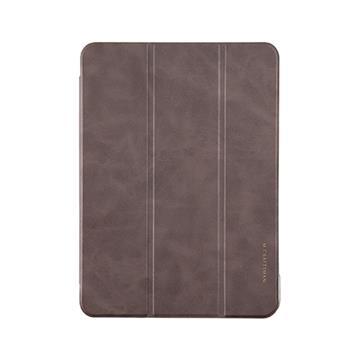 M.CRAFTSMAN iPad Pro 11極輕薄保護套-棕