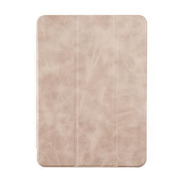 M.CRAFTSMAN iPad Pro 12.9極輕薄保套-淺棕