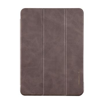 M.CRAFTSMAN iPad Pro 12.9極輕薄保護套-棕