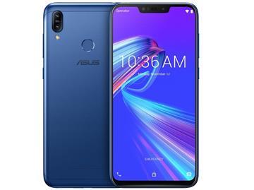 ASUS ZenFone Max M2 3G/32G 藍