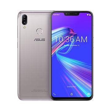 ASUS ZenFone Max M2 3G/32G 銀