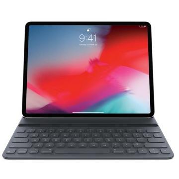 (展示機)Apple iPad Pro 12.9吋 3rd 鍵盤式聰穎雙面夾