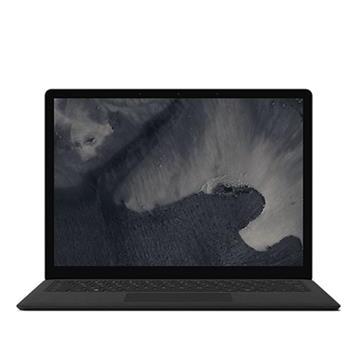 【福利品】微軟Surface Laptop2 i5-8G-256G(黑)