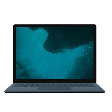 【福利品】微軟Surface Laptop2 i5-8G-256G(鈷藍)