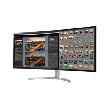 【福利品】【34型】LG UltraWide液晶顯示器