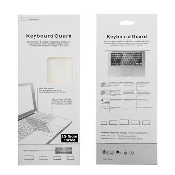 贈品-LG GRAM 15吋 NB 專用鍵盤膜