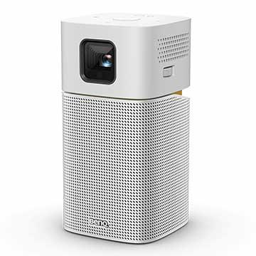 BenQ GV1 LED 無線行動投影機