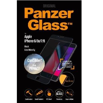 PanzerGlass iPhone 7/8 神鬼駭客保護貼