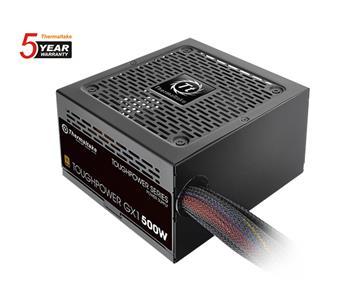 曜越 GX1 500W金牌電源供應器