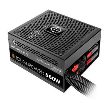 曜越 GX1 550W金牌電源供應器