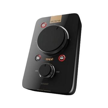 羅技ASTRO A40混音擴大器-幻影黑