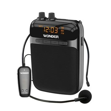 WONDER充電式教學擴音機