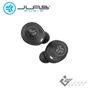 JLab JBuds Air真無線藍牙耳機-黑色