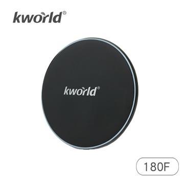 廣寰 KW-180F 無線快速充電器
