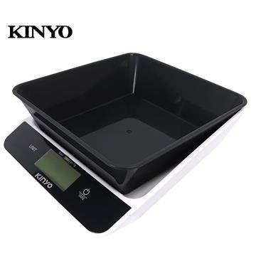 KINYO 電子料理秤