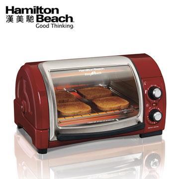 美國漢美馳 Hamilton Beach 12公升電烤箱