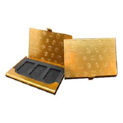 贈品-Switch 遊戲卡盒 金色