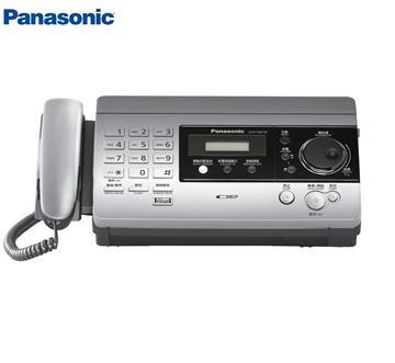 國際牌Panasonic 感熱式傳真機 KX-FT506TW