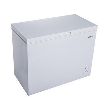 禾聯 200公升臥式冷凍櫃