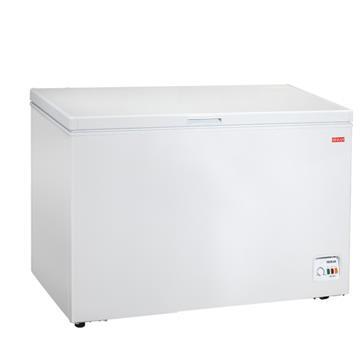 禾聯 400公升臥式冷凍櫃