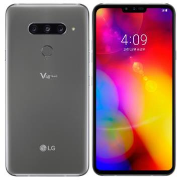 LG V40 ThinQ 灰