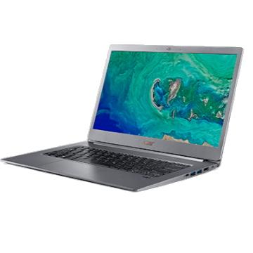 (福利品)ACER宏碁 Swift 5 筆記型電腦(i7-8565U/UHD620/8G/512G)