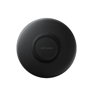 【買一送一】SAMSUNG Qi無線閃充充電板-黑