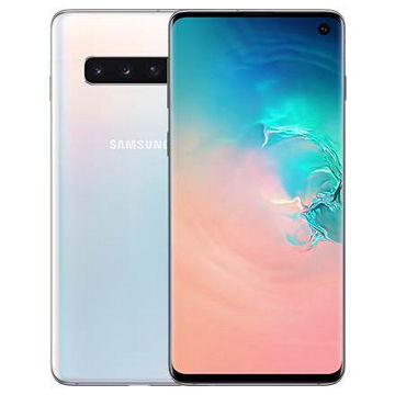 SAMSUNG Galaxy S10 8G/128G 白