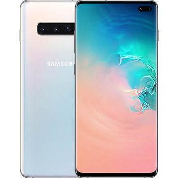 SAMSUNG Galaxy S10+ 8G/128G 白