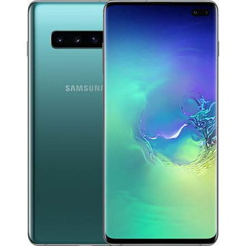 SAMSUNG Galaxy S10+ 8G/128G 綠