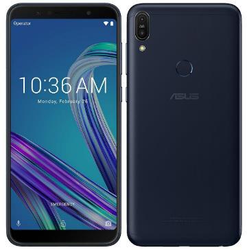 【4G / 128G】ASUS ZenFone Max Pro  黑
