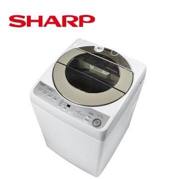 SHARP 11公斤無孔槽系列洗衣機