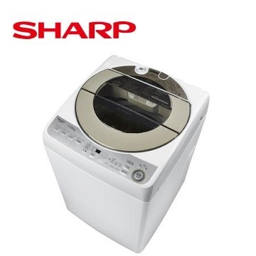 SHARP 11公斤無孔槽系列洗衣機 ES-ASF11T