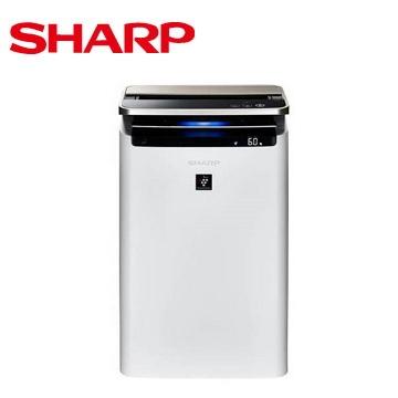 【展示機】SHARP 23坪水活力增強空氣清淨機