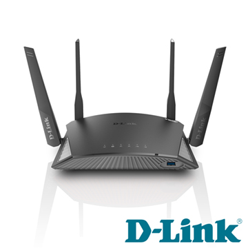 【組合包】D-Link DRA-2060 WiFi Mesh無線延伸器+DIR-2660 AC2600 Mesh無線路由器
