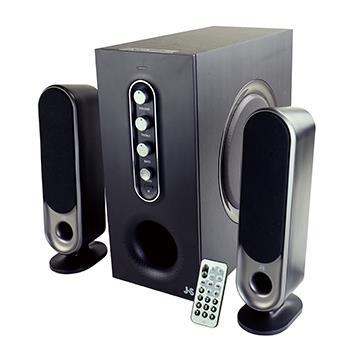 JS JY3072 2.1聲道藍牙多媒體喇叭